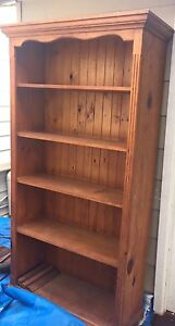 Bookcase Narraweena Manly Area Preview