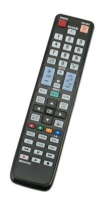 Ersatz Samsung Fernseher TV Fernbedienung BN59-01015A BN5901015A ()