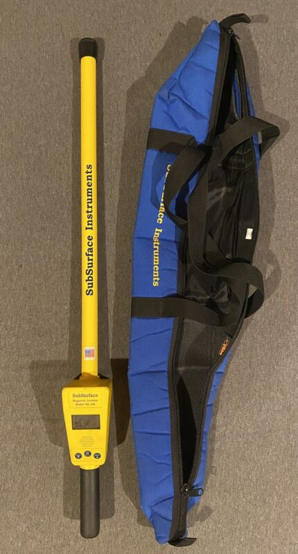 SubSurface Instruments Magnetic Locator ML-1