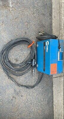 Miller Xr-30a Push Pull Aluminum Feeder Control Universal System Works On Any