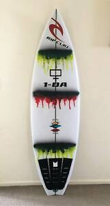 """5' 4"""" Performance Grom Surfboard – Fantastic Condition!"""