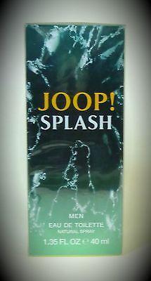 Joop Splash 40 ml Eau De Toilette Spray