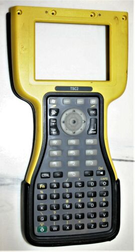 Trimble TSC2 Front cover with Keyboard & ribbon cable