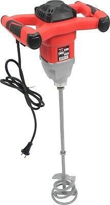 Mezclador Electrico 1200W -MPT-850 RPM
