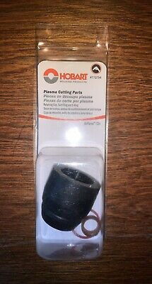 Hobart Welding Products Airforce 12ci Plasma Cutting Parts 770794 Retaining Cup