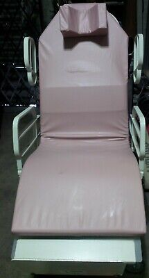 Wyeast Medical Totalift Ii Lateral Patient Transfer Chair Stretcher Gurney Bed