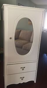 Kids armoire / dresser / furniture