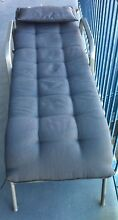 Sun lounger deck chair Rushcutters Bay Inner Sydney Preview