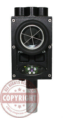 Trimble Slr Prismgeodimetertotal Station Robotic571204360 Remote Target