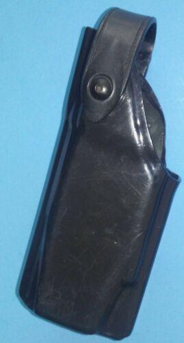 SAFARILAND TASER X26P SLS DUTY HOLSTER FOR Taser X26-P LEFT HAND