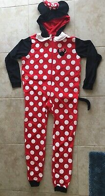 Minnie Mouse Halloween Costume For Adults (Minnie Mouse One Piece Halloween Costume for Women Adult)