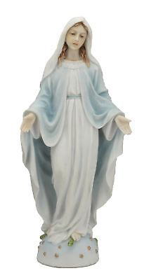Marienskulptur Madonna Heiligenfigur Jugendstil Jungfrau Maria Gottesmutter neu