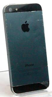 iPhone 5 16GB - Space Grey (MD297X/A)