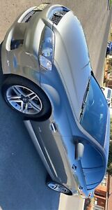 2011 Holden Commodore SS 6 Sp Automatic 4d Sedan
