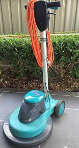 Truvox Orbis UHS 1500rpm Floor Polisher South West Rocks Kempsey Area Preview