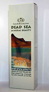Dead-Sea-GRAINS-PEELING-FACE-GEL-Natural-skin-Products