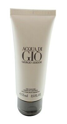 Acqua Di Gio Shower Gel (Acqua Di Gio By Giorgio Armani 2.5 oz Shower Gel/All Over Body Shampoo Same As)