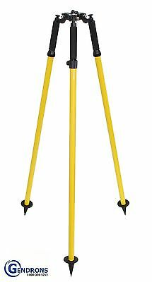 Surveying Prism Pole Tripodfor Total Stationgpssecotopcontrimbleleicarod
