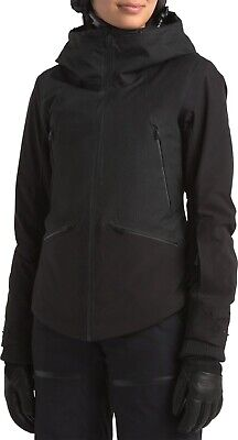NWT The North Face Women's Diameter Down Hybrid Black Goretex Jacket Size Small