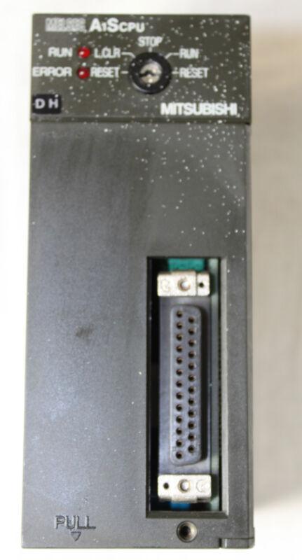 Mitsubishi MELSEC A1SCPU Processor Unit  #2