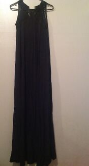 size 8 Sheike spiderweb maxi dress Arncliffe Rockdale Area Preview