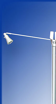pot 230V für L-Banner Rollbanner Banner Displayleuchte NEU (Banner Leuchten)