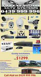 CCTV Camera Security System HD Complete Package 4/8/16 /25/32CH Narre Warren Casey Area Preview