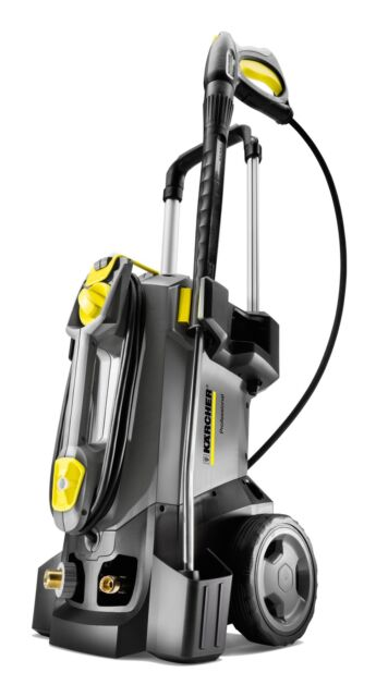 KARCHER HD 6/13 C PLUS INDUSTRIAL PRESSURE WASHER NEW COMMERCIAL POWER WASHER