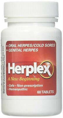 Tratamiento Del Herpes: Tabletas Para Brotes De Herpes Y Tratamiento Del Dolor