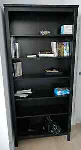 Hemnes Bookcase - Must Sell - Makr an Offer r! St Leonards Willoughby Area Preview