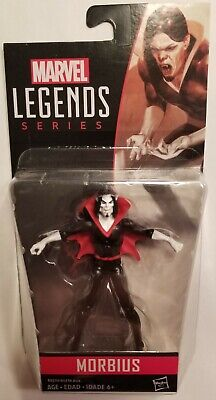"""MARVEL LEGENDS SERIES: MORBIUS 3.75"""" NEW IN PACKAGE FREE SHIPPING!!"""
