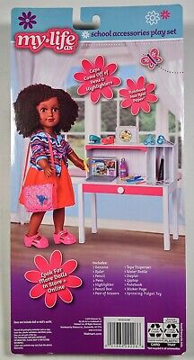 My Life As All American Girl Doll School Accessories Play Set, Laptop NEW 2 - $19.99