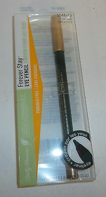 Sally Hansen~ NATURAL BEAUTY Forever Stay Eye Pencil Eyeliner - DEEP JADE