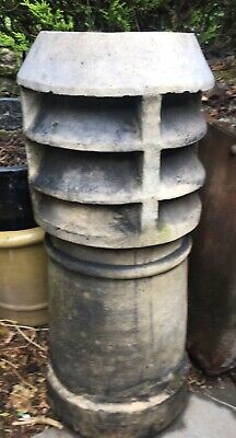 Victorian Chimney Pot.