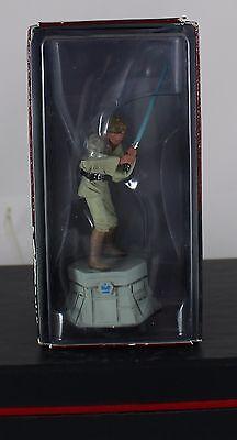 STAR WARS Schachfigur DeAgostini SAMMLER EDITION Schach Figur Luke Skywalker