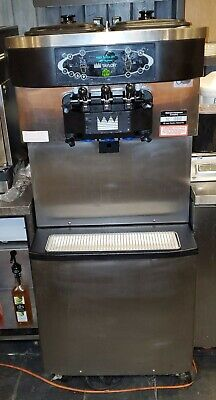 Taylor Soft Serve Ice Cream Machine C713