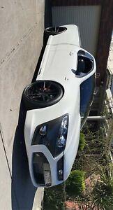 2012 FPV F6 Ute 820HP
