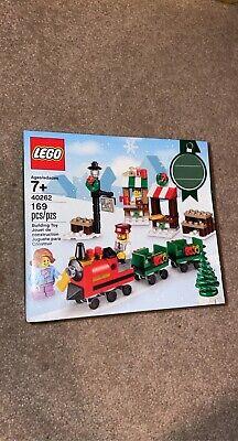 LEGO Christmas Train Ride (40262)