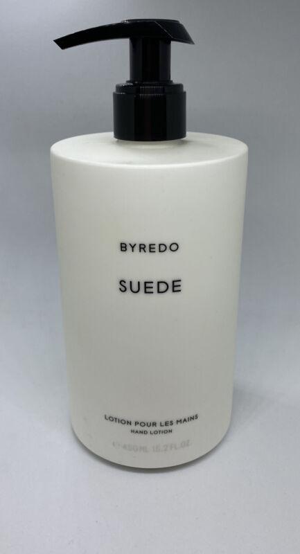 Byredo Suede Hand Lotion 15.2oz