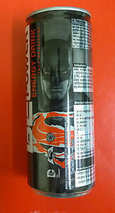 Batman v Superman Dawn of Justice - BE POWER ENERGY DRINK CAN - 250ml EMPTY - <span itemprop=availableAtOrFrom>Gdynia, Polska</span> - Batman v Superman Dawn of Justice - BE POWER ENERGY DRINK CAN - 250ml EMPTY - Gdynia, Polska