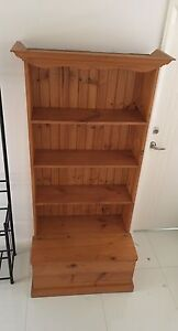 Book shelf Padstow Bankstown Area Preview