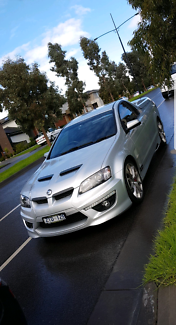 2012 HSV Maloo R8 25th Anniversary