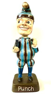 Punch Cigars Bobblehead, Rare!