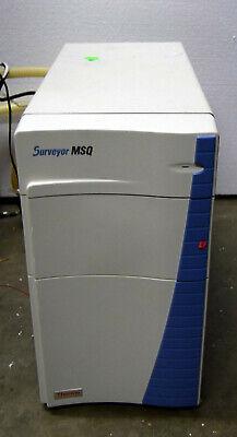 Thermo Finnigan Surveyor Msq Mass Spectrometer