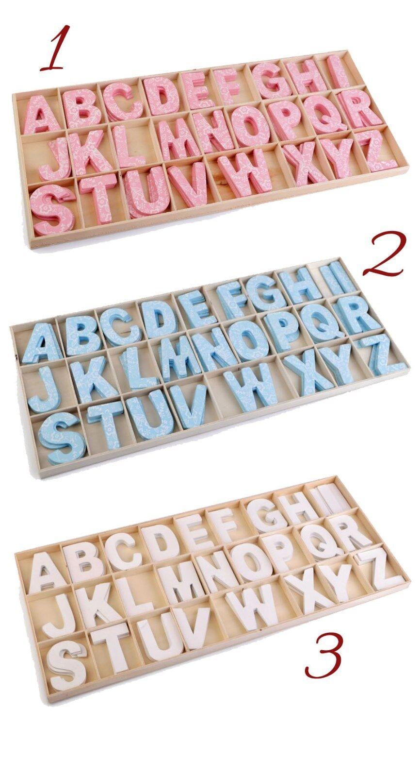 Kinderzimmer Holzbuchstaben Test Vergleich +++ Kinderzimmer ...