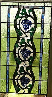 ei, Bleiverglasung, Kirchenfenster, Kunsthandwerk (Glasmalerei Kunsthandwerk)