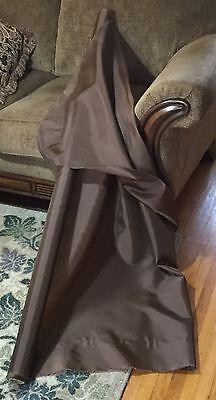 Nylon Flag Fabric Brown 100  Dupont Nylon By The Yard