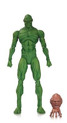 Dc Comics Dark Genesis Swamp Thing 6 25 Inch Icons Action Figure