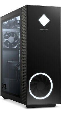HP OMEN 30L GT13-0091na Gaming PC R7-3700X 16GB 2TB+256GB RTX 3060 Ti 387K2EA