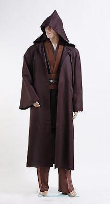 Star Wars Anakin Skywalker Knight Costume Cloak Suits Halloween Xmas Cosplay - Anakin Halloween Costume